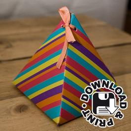 pyramide-doosje-stripes-sml