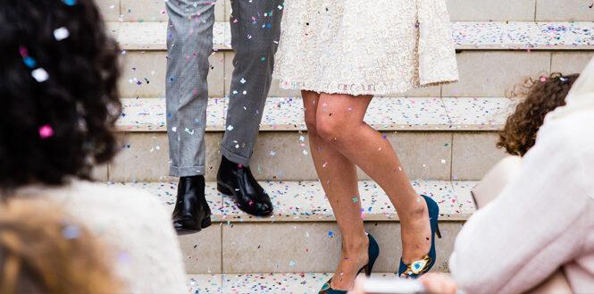 Mijn ervaringen met het plannen van onze bruiloft: Het vinden van de juiste locatie