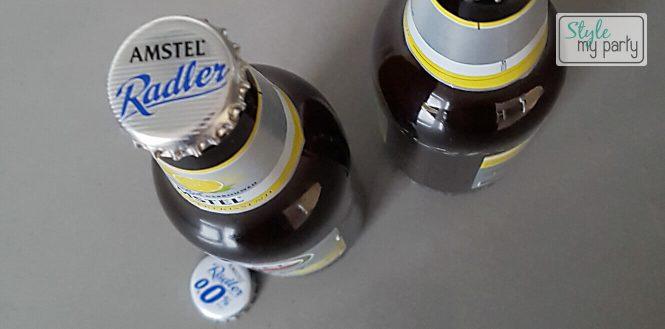 Tutorial: verborgen alcoholvrije biertjes